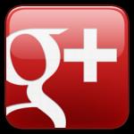 Βρείτε μας στο Google Plus